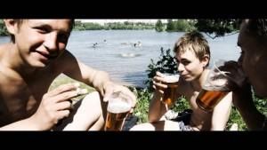алкоголизм молодеет