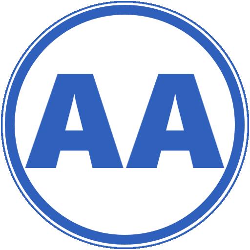 АА Сибири логотип